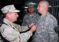 Vice Adm. Bill Gortney visits Sailors at NTM-A in Afghanistan (4679110424).jpg