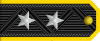 Vice Admiral rank insignia (North Korea).svg