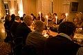 Vice President Joe Biden and Dr. Jill Biden host a dinner for the Fisher House at the Naval Observatory Residence 01.jpg