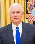 Vice President Pence for an Executive Order signing.jpg