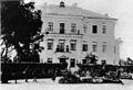 Vicebsk - Gubiarnatarski palac - old 2.jpg