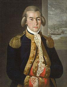 Vicente Emparan