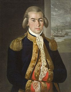 Vicente Emparán Spanish general