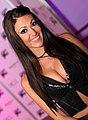 Victoria Love at the 2012 AVN Expo Las Vegas (8455344822).jpg