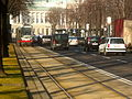 Vienna Ringstrasse Contra Flow Lane - 1 (5366919030).jpg