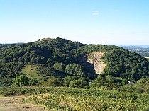 View N from western peak of Ragged Stone Hill - geograph.org.uk - 35228.jpg