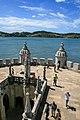 View from Torre de Belém 2007-07-20-01.jpg