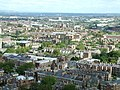 View from the top of the Anglican Cathedral Tower, Liverpool. - geograph.org.uk - 97781.jpg