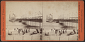 View of Ocean Liner and the Pier, from Robert N. Dennis collection of stereoscopic views.png