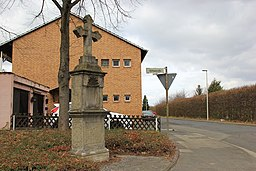Am Ledenhof in Bonn