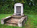 Vilijampolės senosios žydų kapinės. Paminklas.JPG