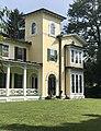 Villa Anneslie seen from Dunkirk Rd, Baltimore County MD.jpg