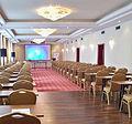 Villa Holiday Park Hotel Sala Warszawska 1.JPG