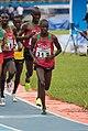 Vincent Kipsang of Kenya at the 2018 African Championships.jpg