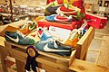 Vintage Nike Running Shoes at the ShoeZeum.jpg
