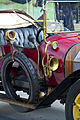 Vintage cars exhibition in front of l'Illa Diagonal (11).jpg