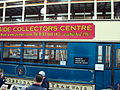 Vintage tram at the Wirral Bus & Tram Show - DSC03270.JPG