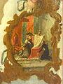 Virgen de Guadalupe con las cuatro apariciones (Juan de Sáenz) Detalle (04).JPG