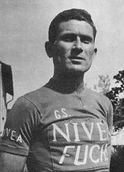 Virgilio Salimbeni