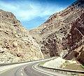 Virgin River Gorge, Arizona I-15S (6008843359).jpg