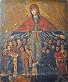 Virgin of Mercy ikon, Ukraine 17 Century.jpg