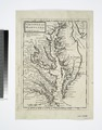 Virginia and Maryland - By H. Moll, geographer. NYPL434002.tiff