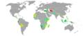 Visa requirements for Turkmenistan citizens.png