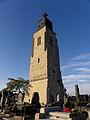 Vitré (35) Tour du Vieux Saint-Martin 11.JPG