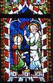 Vitrail «Noli me tangere» (chapelle St Laurent, cathédrale de Strasbourg).jpg