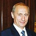 Vladimir Putin 5 September 2001-2 (cropped).jpg