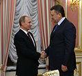 Vladimir Putin in Ukraine 27 April 2010-4.jpeg