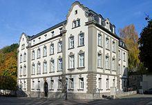 Plauen wikipedia for Fernstudium grafikdesign bachelor