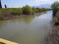 Древнегреческие реки