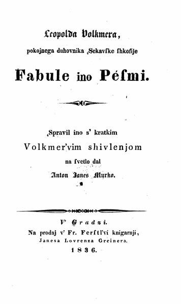 File:Volkmer Fabule ino pesmi.djvu