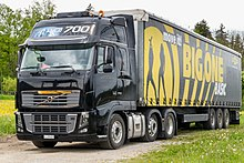 Volvo Trucks - Wikipedia
