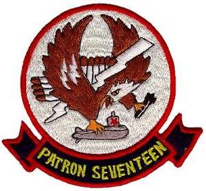 VP-17 - VP-17 insignia