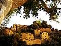 Vue sur le village ait el kaid Cne Agouni-gueghrane wilaya de tizi-ouzou ALGERIE classé patrimoine national.jpg
