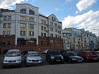 Vulica Dzimitrava, Minsk.jpg