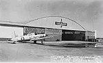 Vultee BT-13 Valiant at War Eagle Field CA.jpg