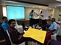 WAT 2018 day 2 collaboration Malayalam-Tamil community-2.jpg