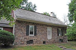 William De Clark House United States historic place