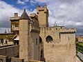 WLM14ES - Olite Palacio Real Palacio Real 00047-2 - .jpg