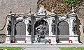 WOI monument Ieperse Furie Aloïs de Beule Ieper v1.JPG