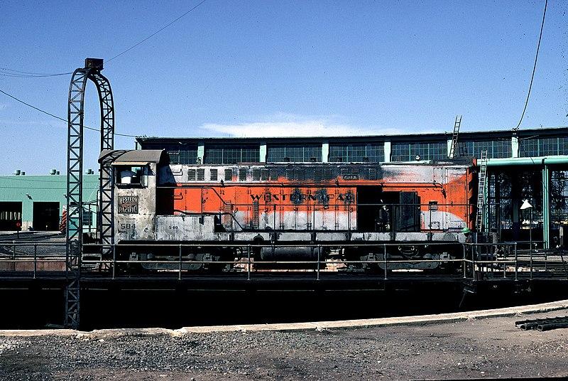 File:WP584 (VO1000) Stockton 9-69.... - Flickr - drewj1946.jpg