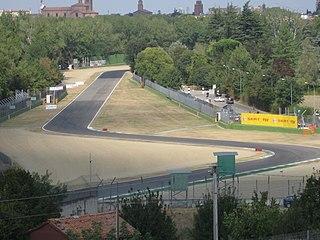 Autodromo Enzo e Dino Ferrari - Imola