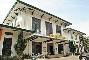 Museo Pambata - The Museo Pambata, in the 1911 Manila Elks Club bldg.