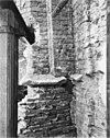 waalse kerk, gevonden waterlijst - delft - 20050237 - rce