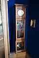 Wall-mounted grandfather clock (40587721581).jpg