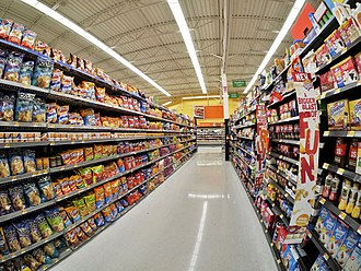 Junk food - Some governments have considered taxes and limits on advertising or displaying junk food for sale.