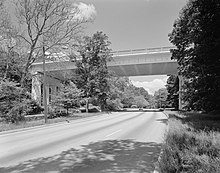 Walnut Lane Bridge 1950-51 (cropped).jpg